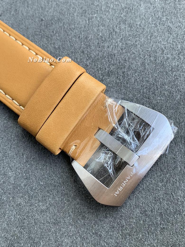 XF厂沛纳海PAM127复刻手表