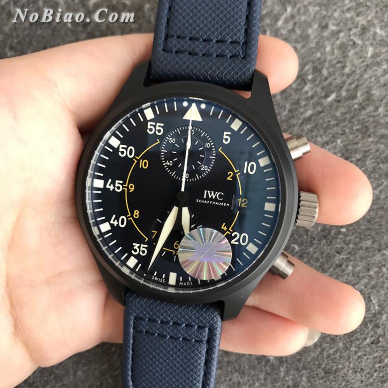 万国的工程师系列和飞行员系列手表怎么样?