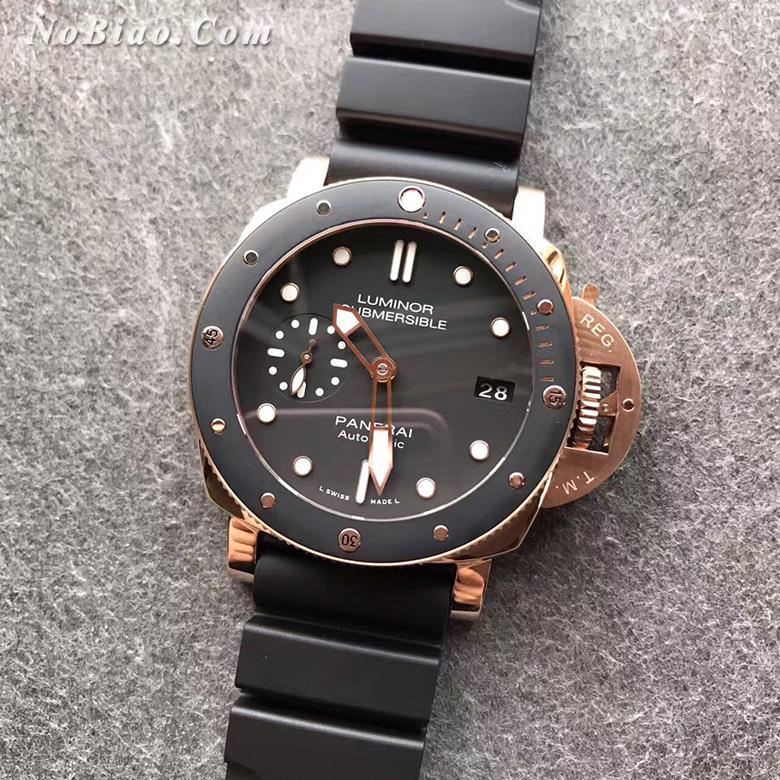 XF厂沛纳海PAM684霍建华代言款复刻手表
