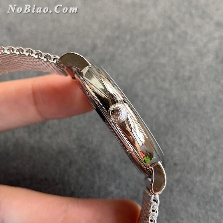 FK厂万国柏涛菲诺系列白面钢带版复刻手表 瑞士原装ETA2892机芯