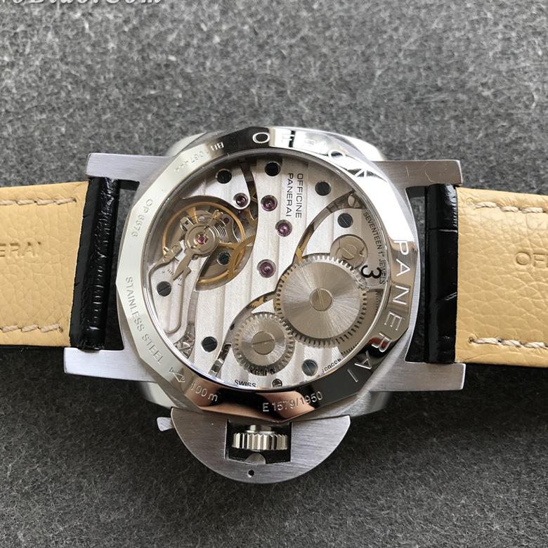 XF厂沛纳海PAM217复刻手表