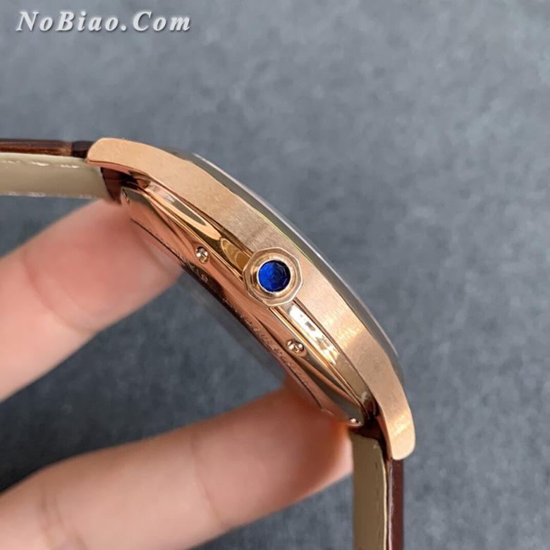 GS厂卡地亚Drive系列WGNM0003复刻手表