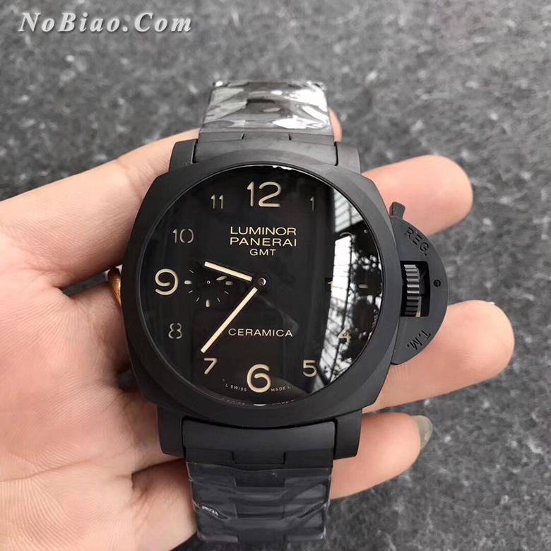 沛纳海品牌的手表为何能够独霸行业领先地位?