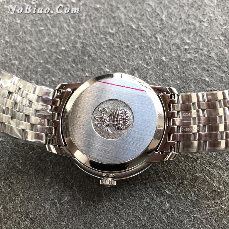 TW厂欧米茄碟飞系列39.5毫米424.10.40.20.02.006复刻手表
