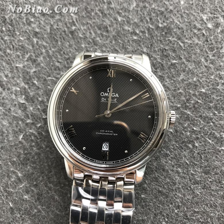 TW厂欧米茄碟飞系列39.5毫米424.10.40.20.01.002复刻手表