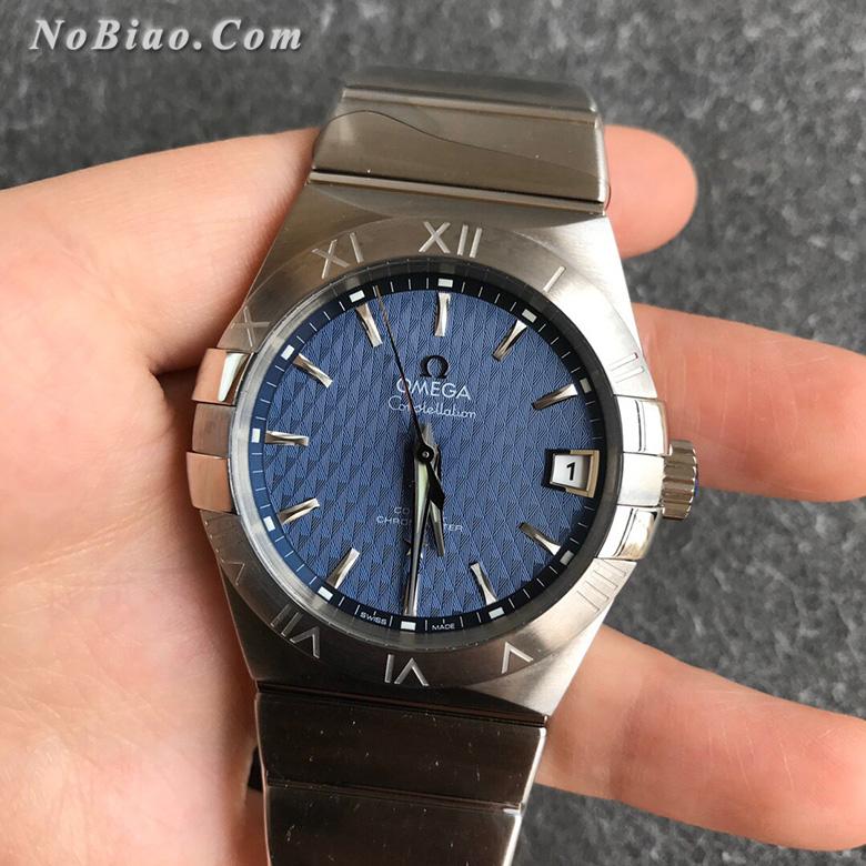 欧米茄星座系列123.25.24.60.05.001手表具有哪些特色