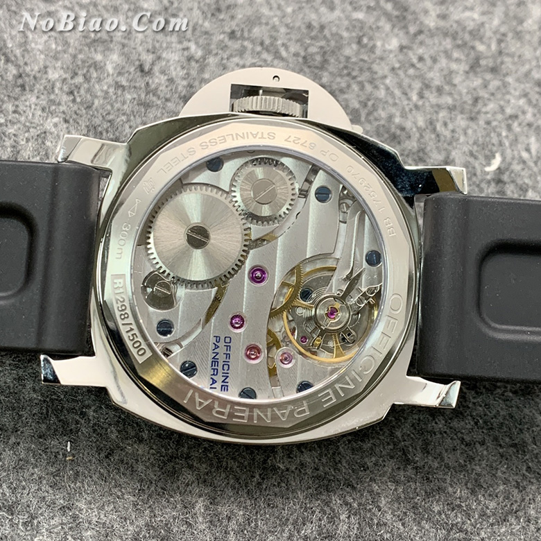 N厂沛纳海PAM111复刻手表