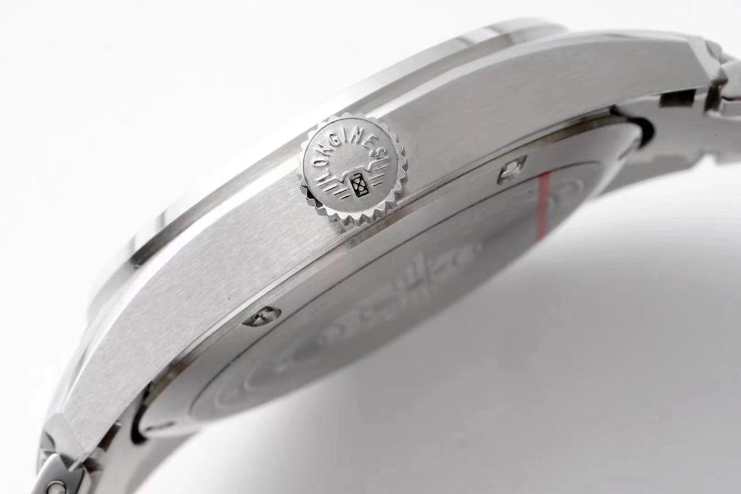 ZF厂浪琴先行者系列黑面钢带款复刻手表