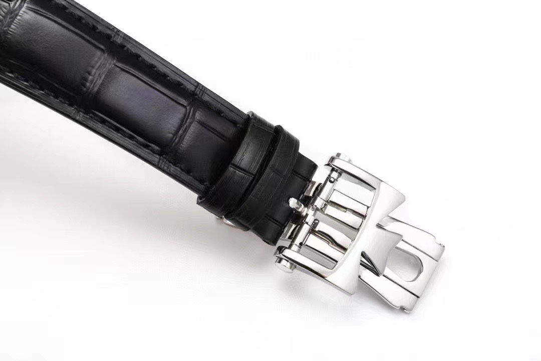 VCR厂江诗丹顿马耳他系列白面陀飞轮复刻手表